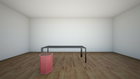 mesa - by Giovanna De Meo