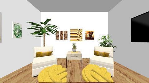 living room - Living room  - by RachelC04
