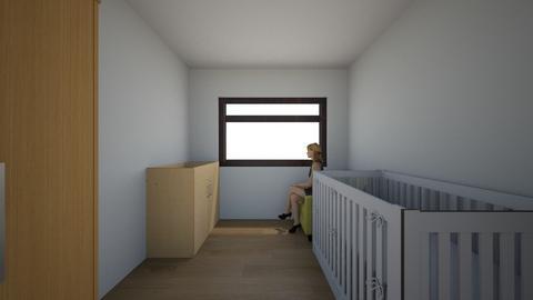 KamerR - Modern - Kids room - by pplippinkhof
