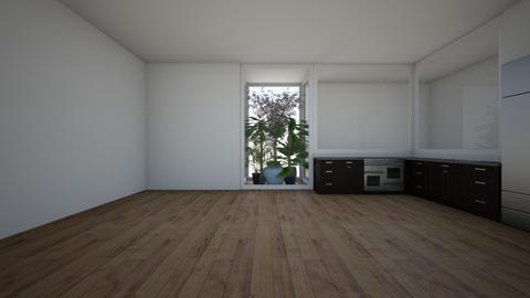 h - Living room  - by mireiaalamo11