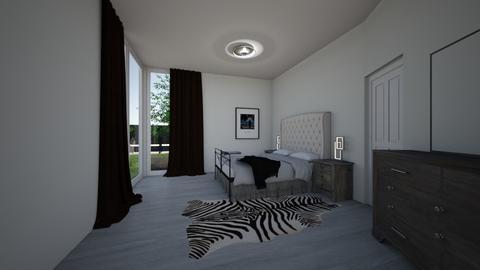 nowe - Bedroom - by ClodAnime