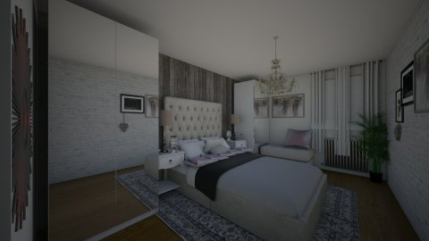 Bedroom 5 STAR - Bedroom - by meloves