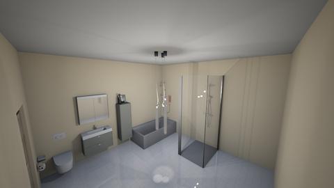 victoria - Bathroom  - by vicc44