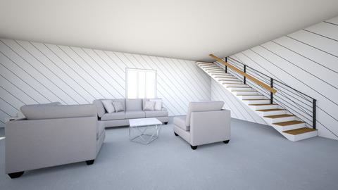 Living  - Living room - by Farhiya8