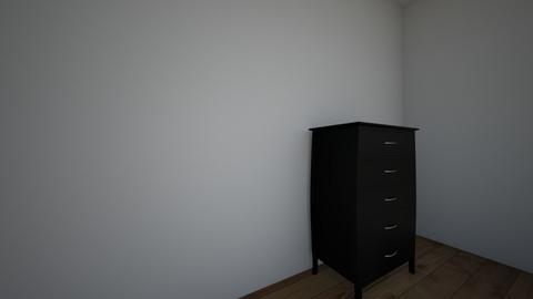 isabellosqui - Classic - Bedroom  - by tu ta dura sin ir al gym