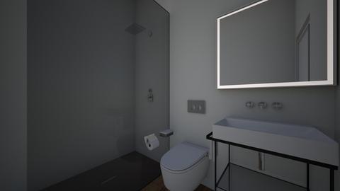 vik - Bathroom - by Emira Gibanica Priboj