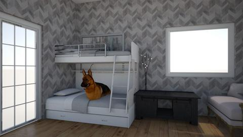 Remix - Classic - Bedroom  - by Itsavannah