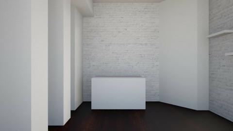 Minimal Living - Minimal - Living room  - by Kurious