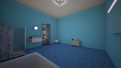 Bathroom - Bathroom  - by Edwardflo