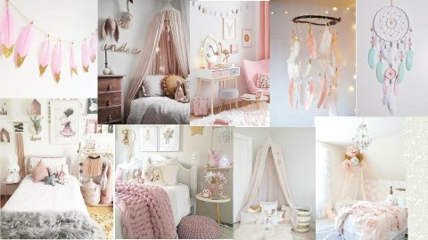 Little Girls bedroom Idea - by SKS419