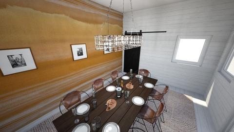 dining room - Dining room - by chloe margraves