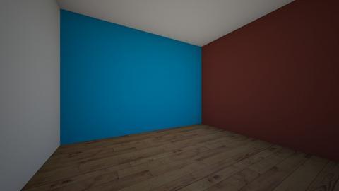 test ubel - Living room - by ubel