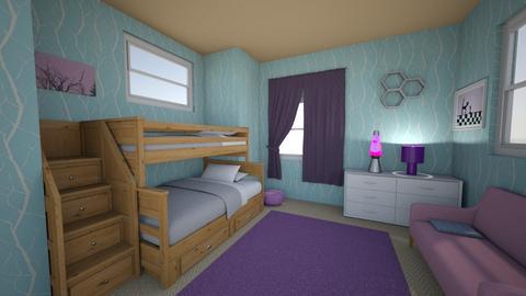 Kids room - Kids room  - by Cami434t