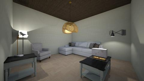 g - Living room  - by montana9