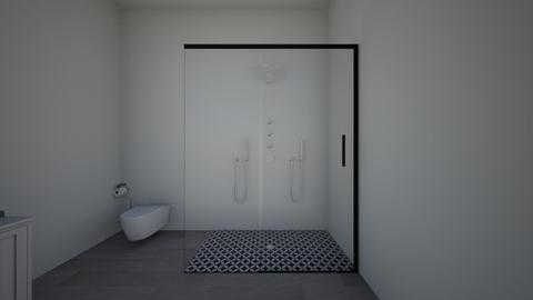 Bathroom - Bathroom  - by lacymoll13
