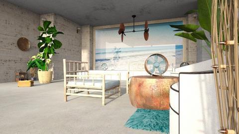 Hotel Room - Glamour - by deleted_1623158356_popovicsonja