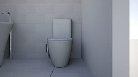 minima9 - Bathroom  - by VNICK