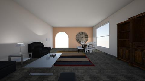 Great Room - Living room  - by lilliano2313
