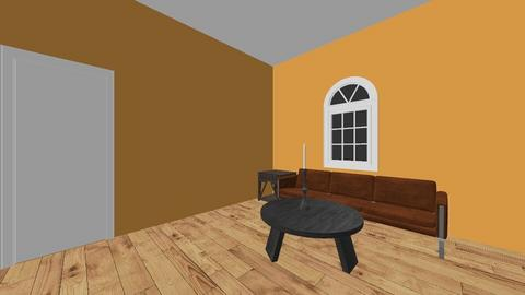 Halloween Room - by EthanAnderson123
