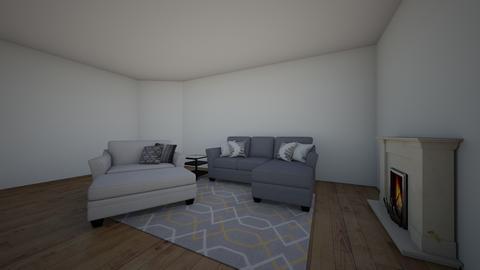 marcy - Living room  - by 018distj
