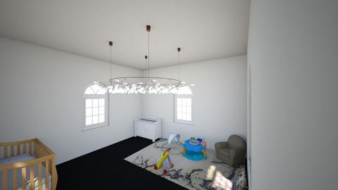 babys room - Feminine - Kids room  - by deleted_1602188588_torren
