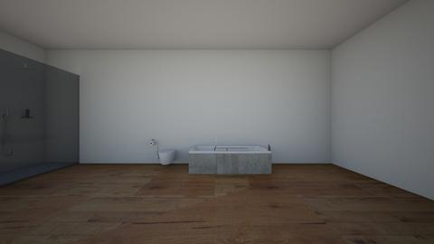bad en wc - by linde rijk