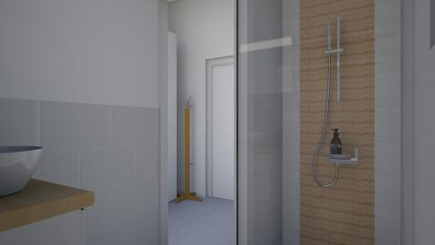 locsei bath3 - by latvanytervek