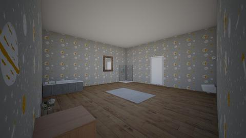 badkamer naut - Bathroom  - by NautVercruysse