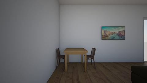 porch - Living room  - by tcarlisle