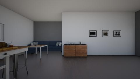Welcome - Living room  - by Noa Jones