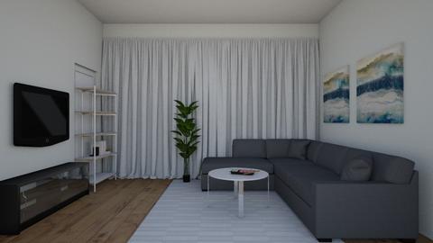living roon lena - Living room - by kaplan36