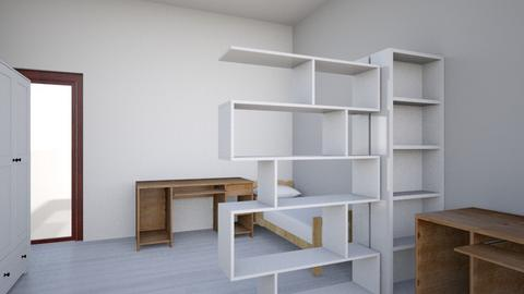 camera 2021 - Modern - Bedroom  - by Sebegon
