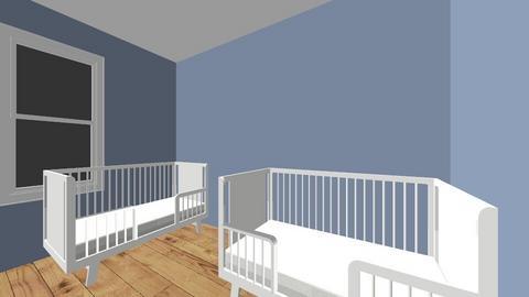 Kids Room - Kids room  - by jennifanning