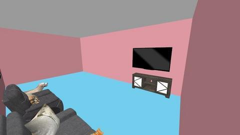 living room - Living room  - by kittylove12