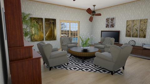 rug - Living room  - by steker2344
