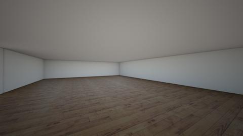 Cassie House Floor Plan - by cassie_stinson