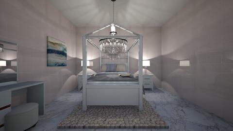 Samanthas bedroom - Bedroom - by samantha0219
