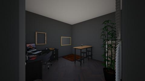 Office - Office  - by makennafulsom