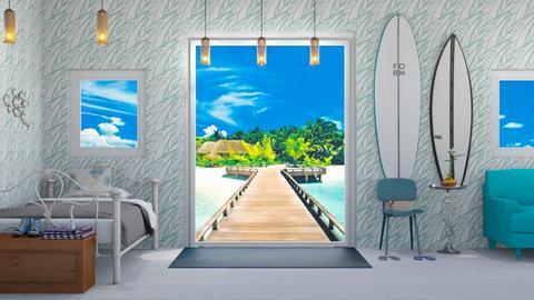 Contest 5_srmagi - Bedroom  - by srmagi