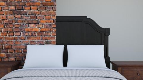 Fashion room - Modern - Bedroom  - by juliusguyer