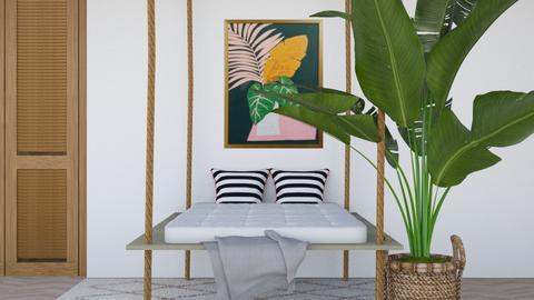 Simple - by TropicalWeed