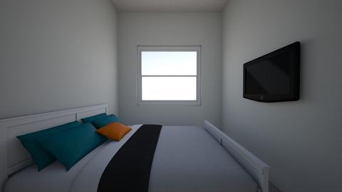 Bedroom 3 - Bedroom  - by bengroves93