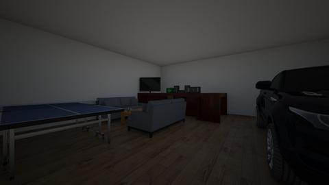 Garage - by lucasatherton3