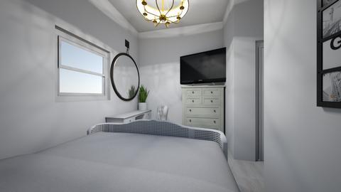 164 room  - Bedroom  - by lottie2709