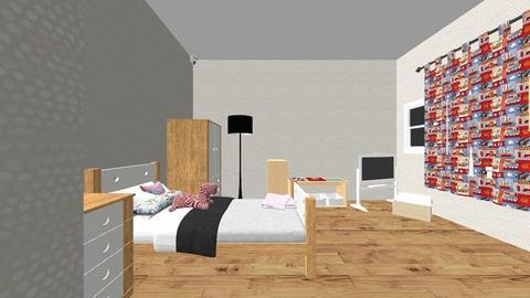 Kids room - Modern - Kids room  - by joselinmejiamartinez