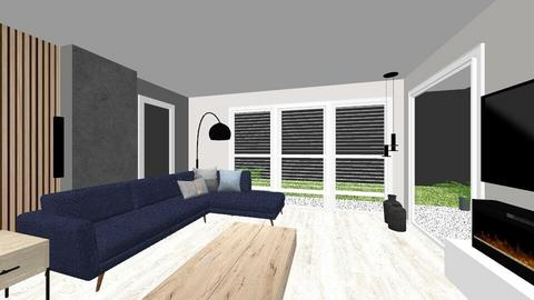 kkk - Living room  - by Alz21