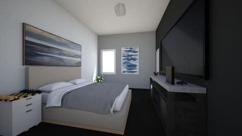 Dyar dream room - Bedroom  - by Sint Eduardus
