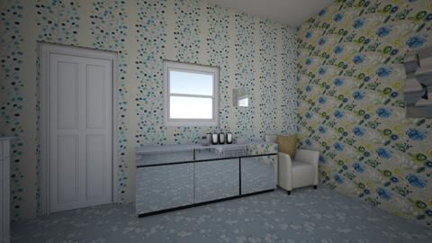 tasn - Bedroom  - by LeiRech