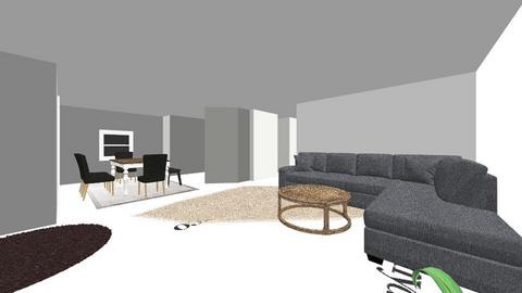 Home - Living room  - by honoratac