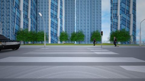 urban - by dia17a